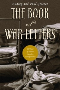 book of war letters