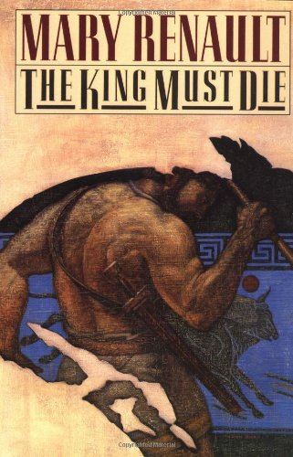 the king must die is theseus The king must die in myth theseus was the slayer of the child devouring minotaur in crete what the founder hero might have been in real life is another question.