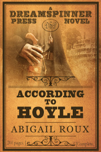 According To Hoyle by Abigail Roux (2/6)