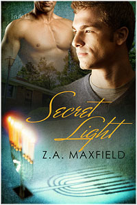 Secret Light, by Z.A. Maxfield (2/6)