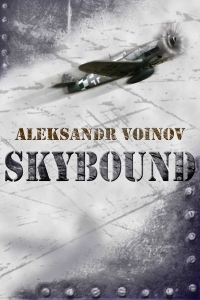 Skybound, by Aleksandr Voinov  (2/6)