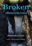 broken afflictions - cover
