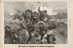 celestial - chinese miners