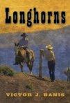 longhorn - cover