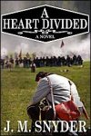 a heart divided - cover