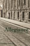 allegiance - cover