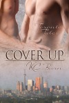 cover up - cover