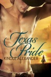 texas pride - cover