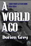 A world ago - cover