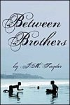 between brothers - cover