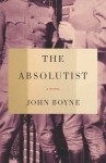 the absolutist - cover