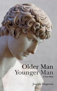 older man younger man - cover