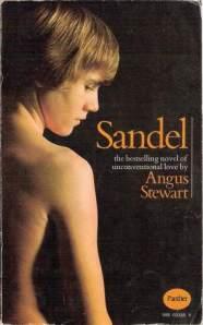 sandel - cover