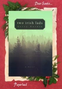 christmas promo - TIL paperback