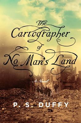 cartographer - cover