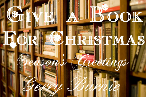 give a book for christmas