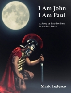 i am joh i am paul - cover