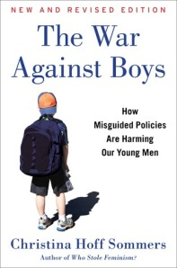 the war against boys - cover