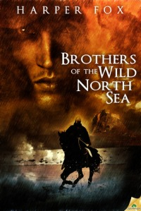 brothers of the wild north sea - cover