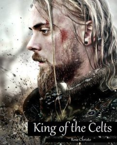 king of the celts - cover