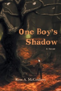 one boys shadow - cover
