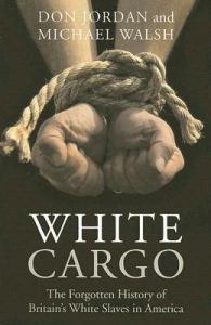 white cargo - cover