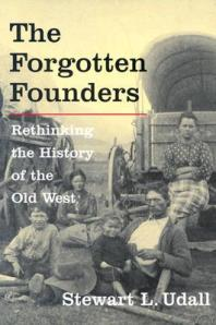forgotten founders - cover