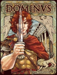 dominus -cover