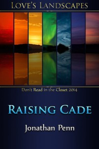 raising cade - front cover