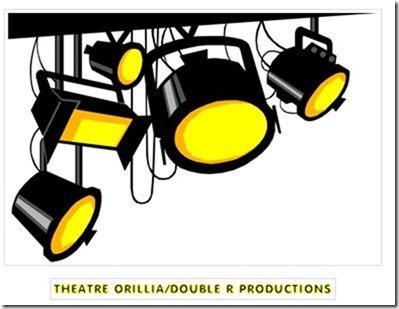swisssh radio - theatre orillia