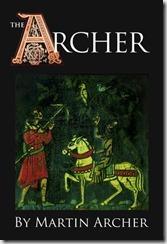 archer - cover